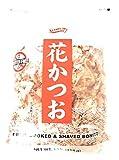 Shirakiku Dried Smoked & Shaved Bonito (1 lb)