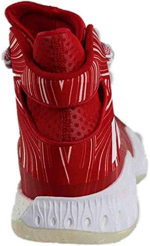 Adidas Sm Crazy Explosieve Nba Rode, Witte