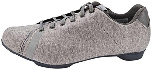 Shimano SH-RT4WP - Zapatillas - gris 2017 purple melange