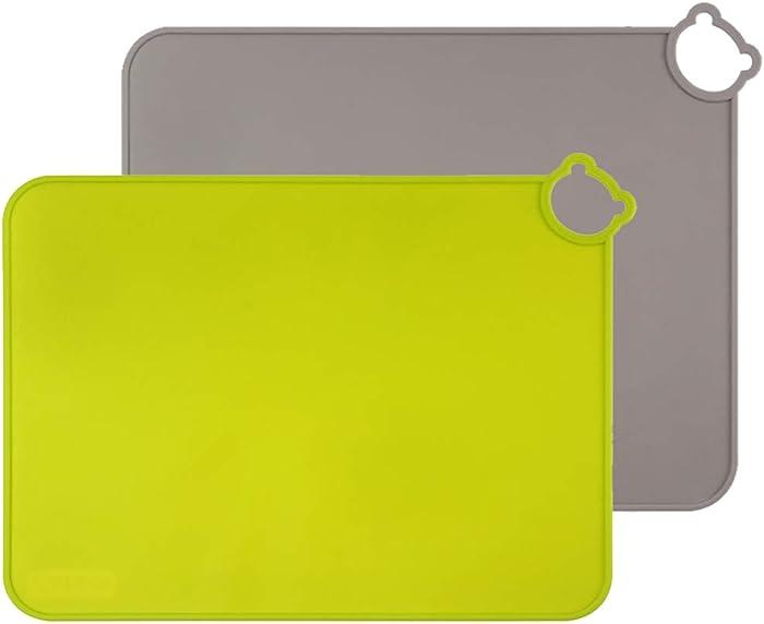 Top 10 Dishwasher Safe Toddler Placemat