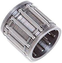 Kolbenbolzenlager Nadellager Orig Piaggio Für 50ccm 2t Ac Lc Kategorie 1 Standard Kupfer Auto