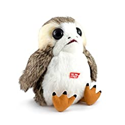 The Last Jedi Life-Size Porg - Plush - T...