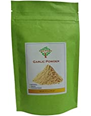 PROUDLY CANADIAN   Garlic Powder   NO Preservatives - 100% Natural   100 gm   Adds Flavor and Taste   Raw, Gluten-Free & Non-GMO