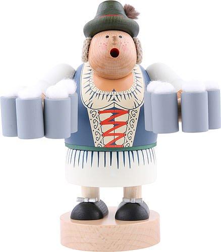 Christmas Smoker - Bavarian landlady (8.3 -