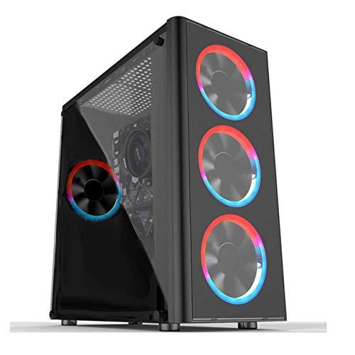 PALICOMP AMD RYZEN Gaming PC AMD R3 1200 Quad Core 3.7Ghz – 8GB DDR4-1TB Sata3 HDD – GT1030 2GB – No OS