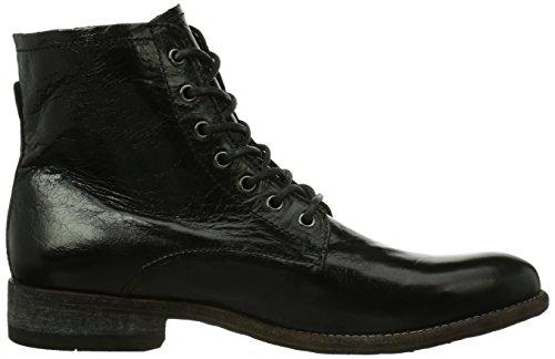 Blackstone Blackstone Blackstone Nero Stivali Stivali Im26 Uomo chukka chukka Nero Im26 Uomo Nero Nero afC46ax