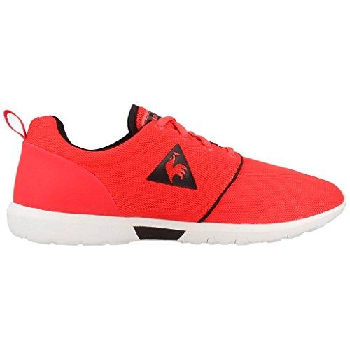 Le Coq Sportif Dynacomf Classic - Zapatillas de deporte Hombre Rojo