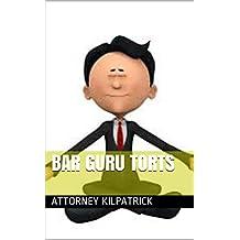 Bar Guru Torts