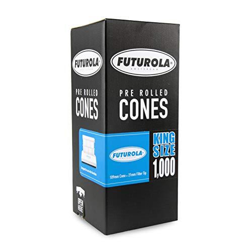 1000 king cones - 9