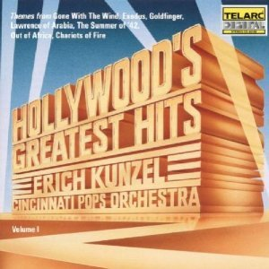 Hits From Hollywood Vol 9