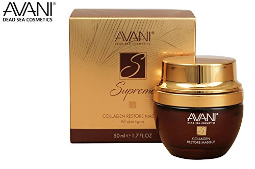 Avani Activewear SUPREME Collagen Restore Masque