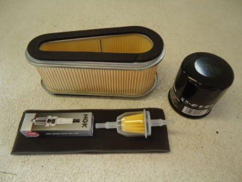 JOHN DEERE Air Filter Set M97211 M74285 LX LX172 LX176 170 175 240 245
