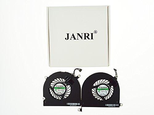 JANRI MacBook Pro Unibody A1297 17