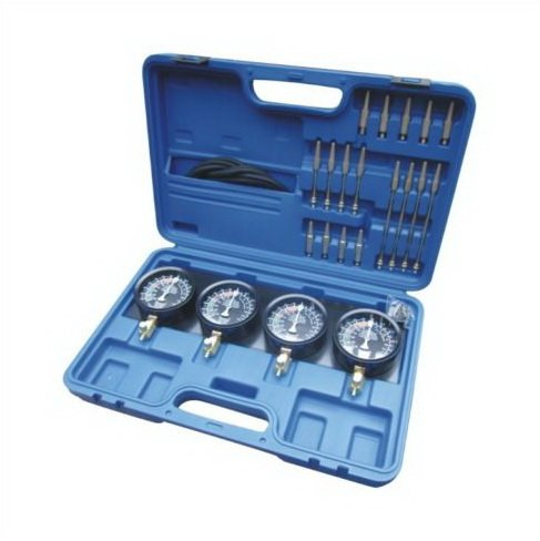 SUPERTOOLS Fuel Pressure Synchronisation Diagnostic Test Tool Kit TP1101