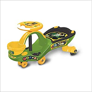 Ben10 Eco Magic Car/ Swing...