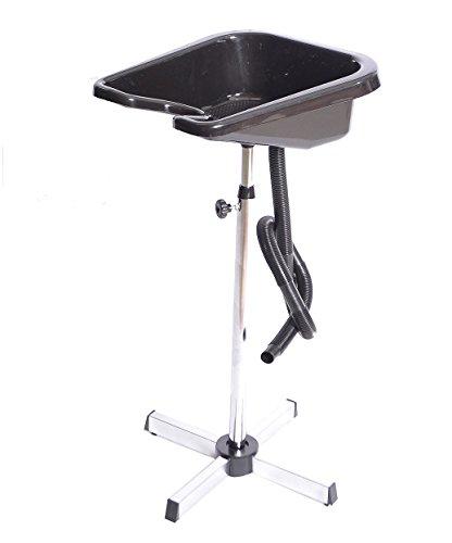 (PIBBS Portable Head Washing Unit Black (Model: 210))
