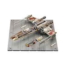 T-65 X-Wing Fighter ARTFX Cross Section Model Kit (Star Wars)