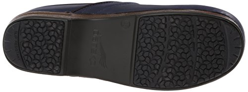 Oiled Women's Navy Pro Shoe Mule Dansko Xp aYgnTaF