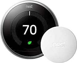 Image of the product Nest 3rd Generation that is listed on the catalogue brand of Nest. The product has been rated with a 4.7 over 5