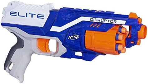 NERF B9837F07 N Strike Elite Disruptor product image