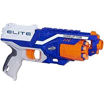 0ce00ee3be Amazon.com  Nerf N-Strike Elite SurgeFire  Toys   Games