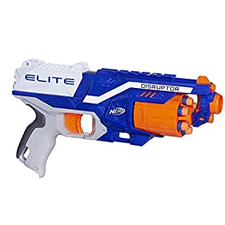 Nerf N-Strike Elite Disruptor