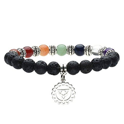 Top Plaza Bracelet Essential Meditation