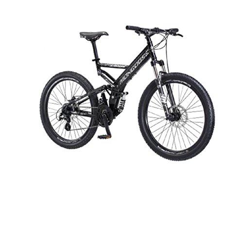 Buy mongoose mountain bike