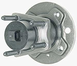 Mapco 26807 Juego de cojinete de rueda