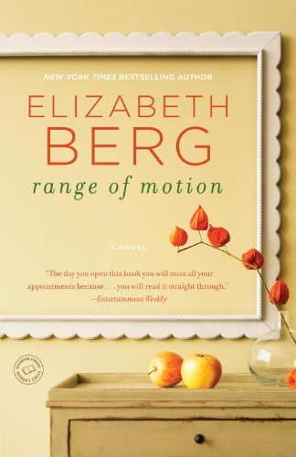 Range of Motion: A Novel cover