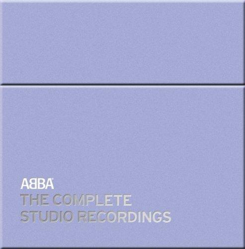 アバ / コンプリート・スタジオ・レコーディングス(限定盤)