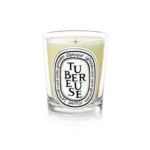 Diptyque Candle Tubéreuse / Tuberose 70g (Tubereuse Candle)