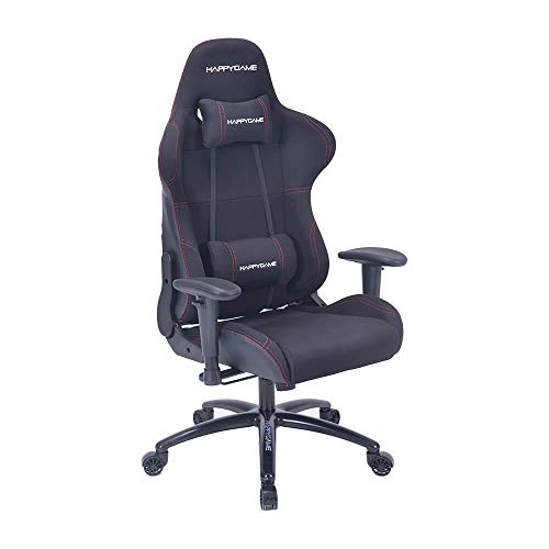 Computer Racing Style Gaming Chair – High Bac...