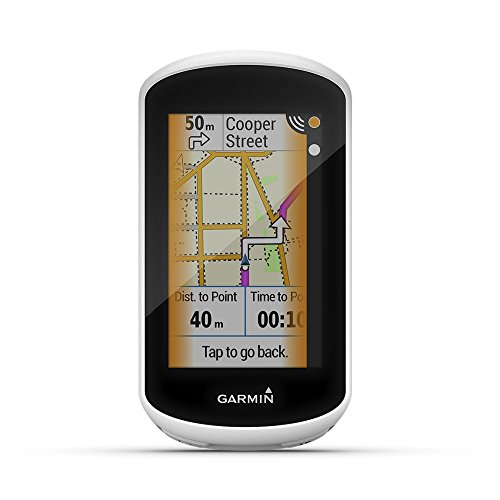 Garmin Edge Explore - Touchscreen Touring Bike Computer with Connected Features, 010-02029-00