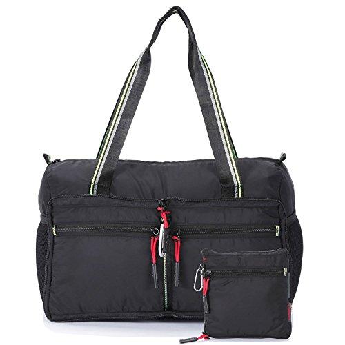 Waterproof Foldable Travel Bag D...