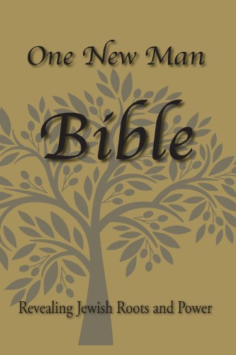One new man bible kindle edition by god william morford religion one new man bible by god fandeluxe Images