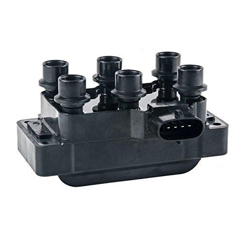 Ignition Coil Pack For Ford Mazda Mercury V6 4.0L 4.2L C925 DGE446 FD480T