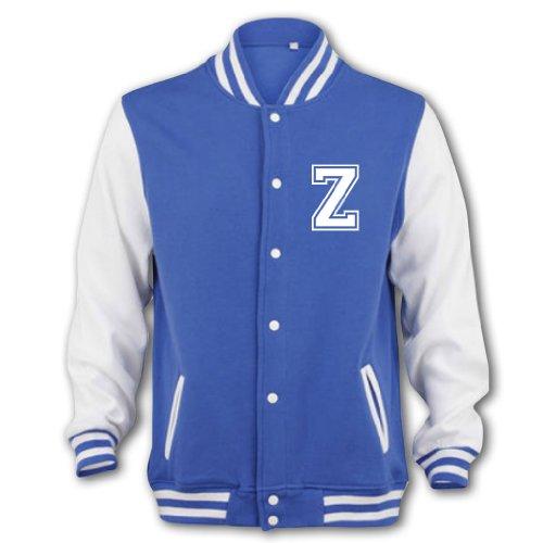 one direction blue jacket - 8