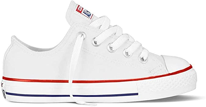 Converse Ctas Season Ox, Baskets mode mixte enfant