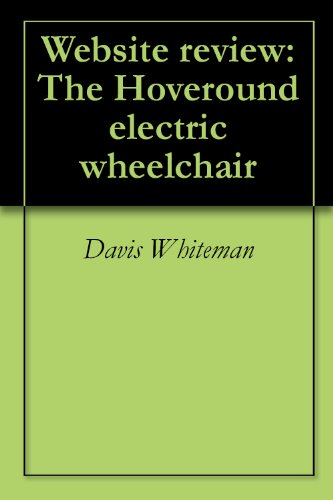 website-review-the-hoveround-electric-wheelchair
