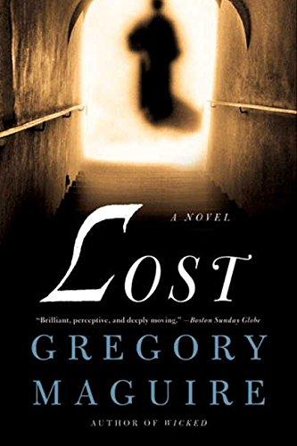 Lost: A Novel pdf