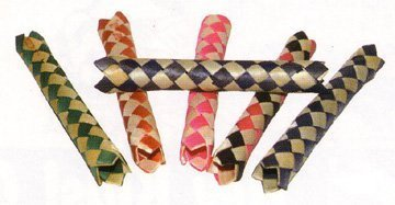 Chinese Finger Trap (Chinese Finger Trap)