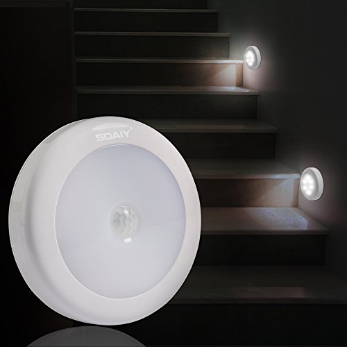 Top 10 Best Battery Operated Wireless Led Stair Lights