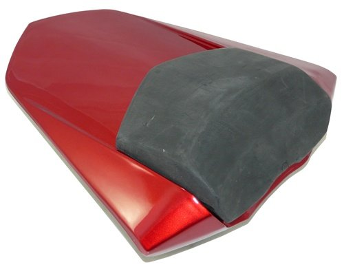Yana Shiki SOLOY401R Deep Red Metallic K Painted Solo Seat Cowl for Yamaha YZF-R1