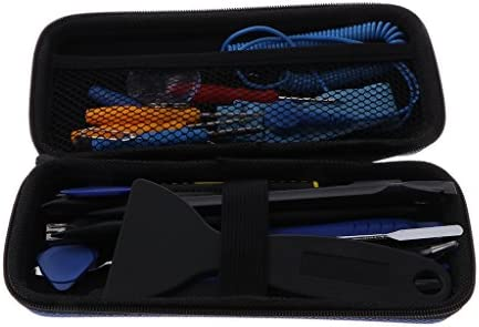 携帯電話 修理用具 スクリュードライバー 精密ドライバー 電子機器 開封ツールキット