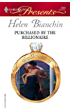 Purchased by the Billionaire: A Billionaire Romance (Wedlocked!)