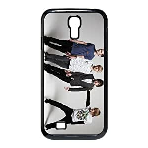 Samsung Galaxy S4 9500 Cell Phone Case Covers Black McFly