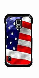 USA FLAG Hard For Iphone 6Plus 5.5Inch Case Cover Active