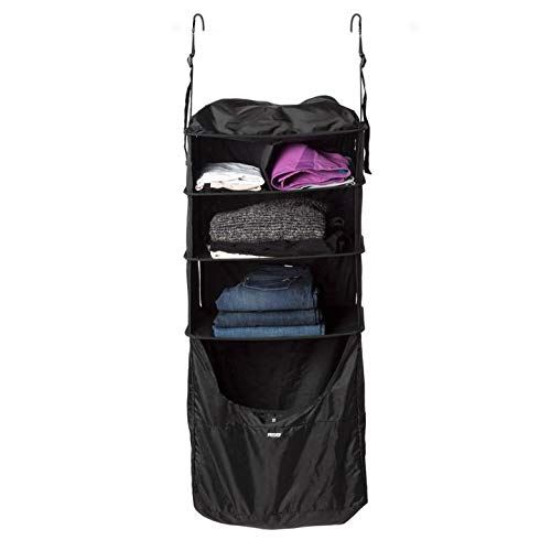 RISE Portable Shelving Luggage Insert, Gear ()