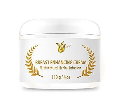 Bust cream enlargement - BREAST ENHANCING CREAM - Beauty skin cream - 1 Jar(4oz)